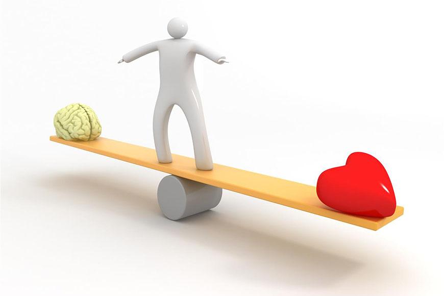 Cuore e cervello: coerenza cardiaca